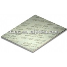tinplate composite with asbestos free jointing sheet