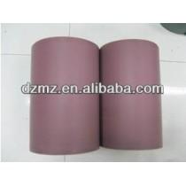 adhesive and turcite sheet for machine tools