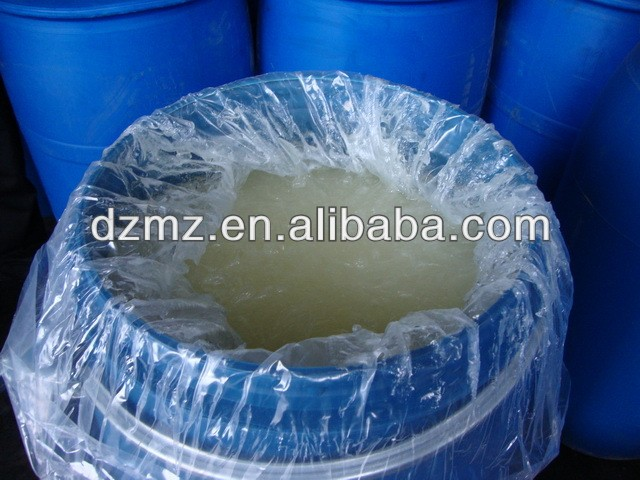 Detergent Surfactant High Quality Texapon SLES N70 Chemical