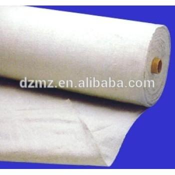 high quality steel wire reinforced ceramic fiber cloth