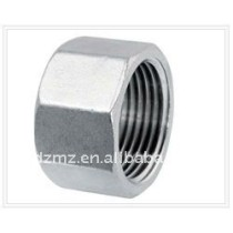 Stainless steel Pipe fittings-9
