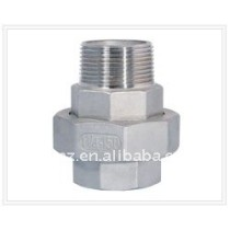 Stainless steel Pipe fittings-11