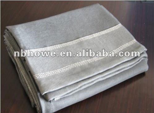 Fiberglass Dust Filtration Fabric