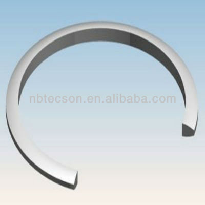 Machined Solid Metallic Gaskets