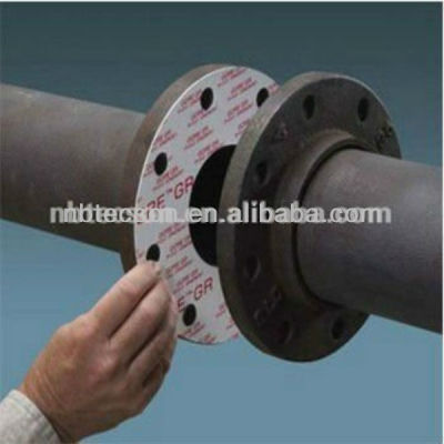 Expanded PTFE Gasket Sheets SONFLON 7400