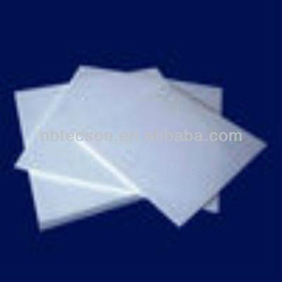 Pure PTFE Sheet Gasket