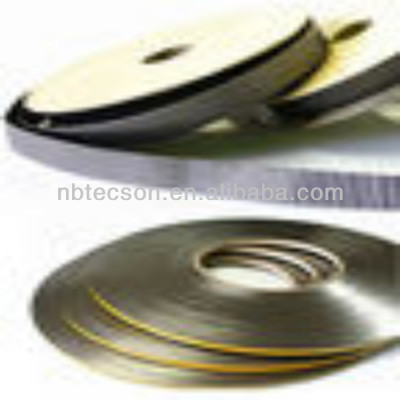 Top-Quality Flexible Graphite Tape SONGRAF