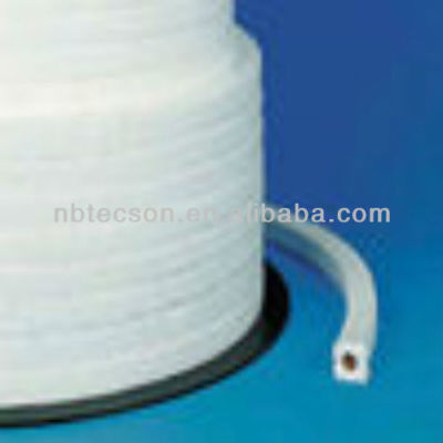 PTFE-fibre with PTFE and Viton Core - SONPACK F4280