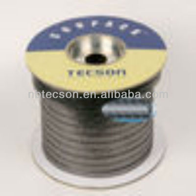 Graphite Packing Reinforced with Inconel Mesh - SONPACK 3150