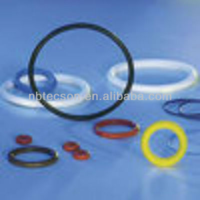 Rubber O-Ring Rope