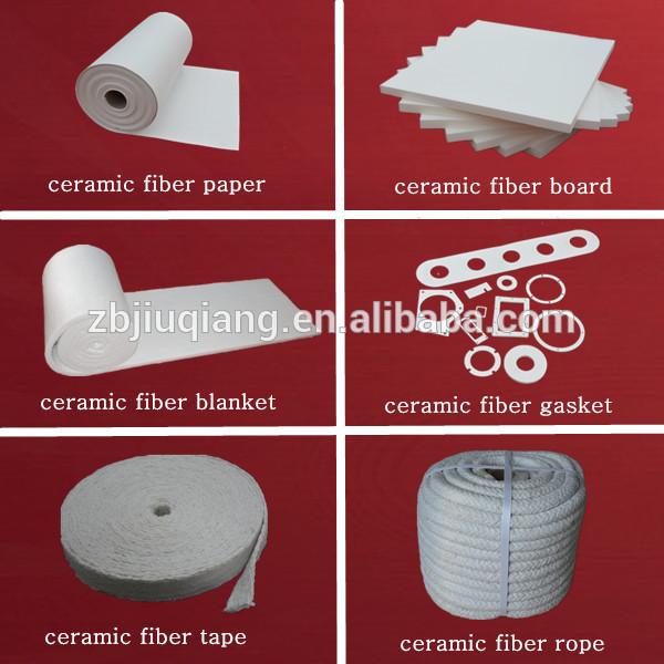 Refractory Insulation Ceramic Fiber Module For Furnace