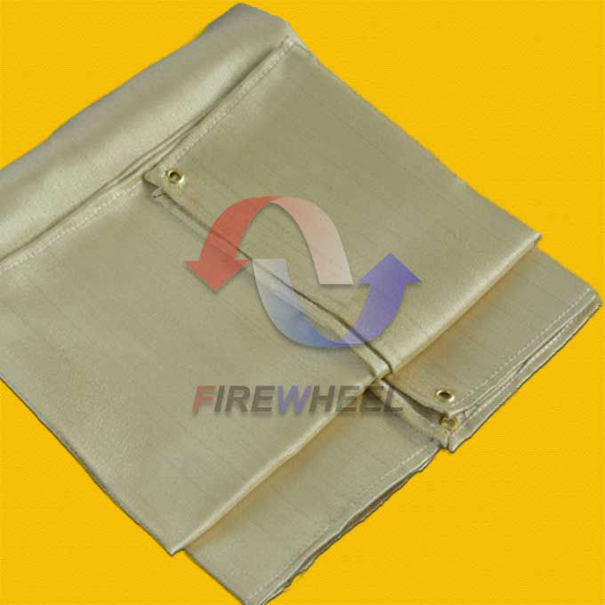 Fiberglass thermal welding fire resistant blankets buy for Fiberglass insulation fire resistance