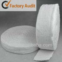 High Quality Alumina Silicate Ceramic Fiber Tape