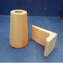 Standards Size for Curved Fire Brick