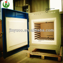 laboratory high temperature muffle furnace with 1200C 1400C 1700 1800C