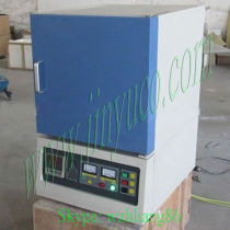 JY-1200M Electric Resistance Furnace (heated by Ni-Cr wire)