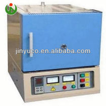 1800 degree High Temperature Muffle furnace for melting