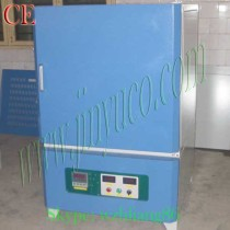 CE Quality high temperature Heat Treatment Furnace up to 1800C