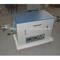 Model JY-1700-1800 tube muffile furnace