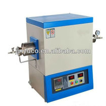 Hight temperature laboratory vacuum tube furnace