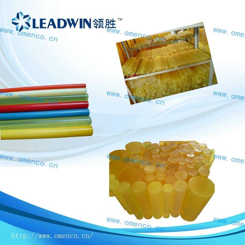 polyurethane china rod and sheet