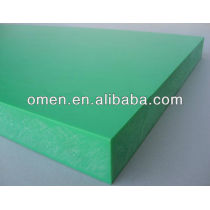 polyurethane moulding sheet