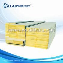 Leadwin High Quality pu material