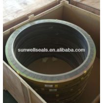 the highest quality of Spiral Wound Gasket