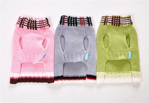Amazing Small Dog Sweater Knitting Pattern Free Ornament Easy