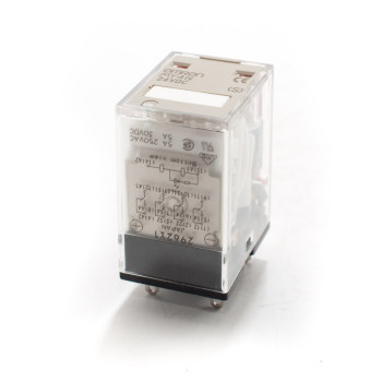 Omron Power Relay MY4N-24VDC