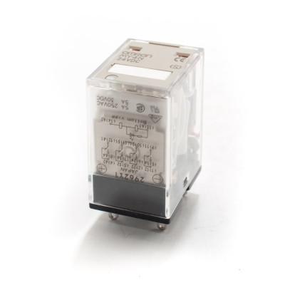 Omron Power Relay MY4N-24VDC