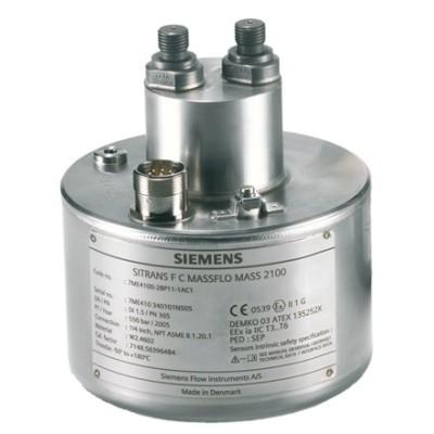 Siemens Sensor SITRANS F C MASS 2100 DI 1.5