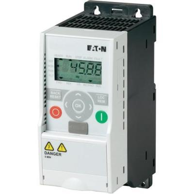 Eaton Variable Frequency Drives
