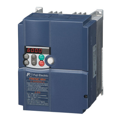 Fuji Variable Frequency Drives