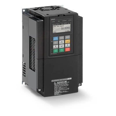 OMRON Variable Frequency Drives