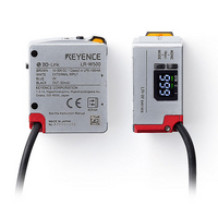 Keyence Self-contained Photoelectric Sensors