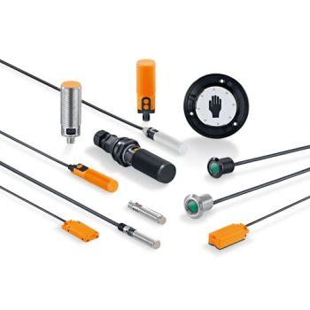 IFM Capacitive Sensors