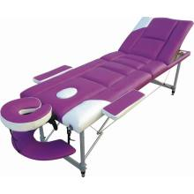 Suitable SPA Massage Table in Beauty,Aluminum portable massage table