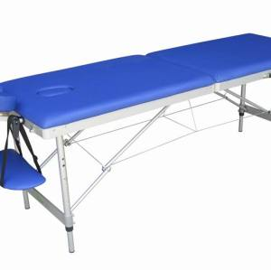 AT020    H-ROOT Aluminum Frame portable massage table