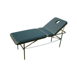 T001     Metal portable massage table