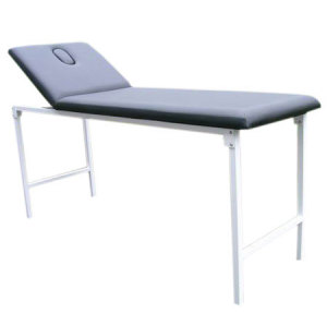 T010     Metal portable massage table