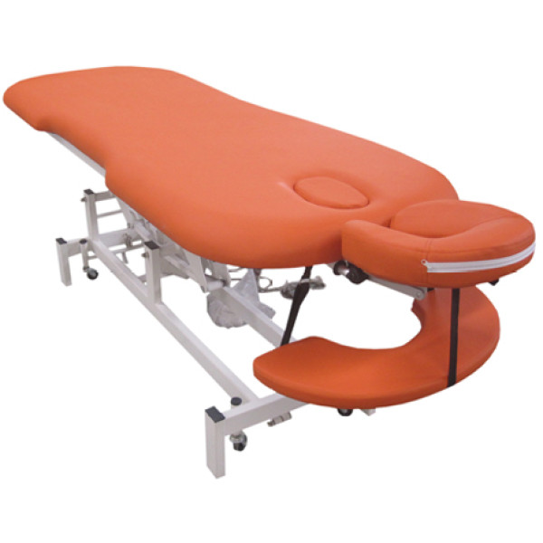 H-ROOT  Electric Treatment Table