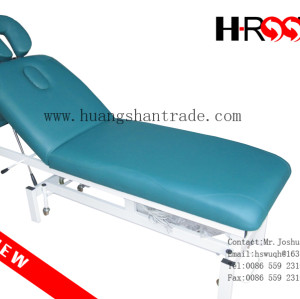 ET02    H-ROOT hot sale comfortable beauty salon electric massage table