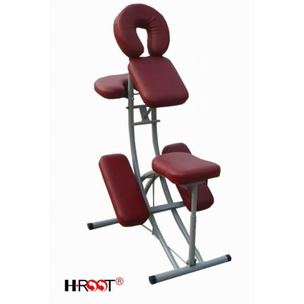 H-ROOT 铝合金按摩椅