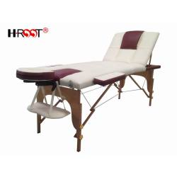 M038    H-ROOT luxury beauty salon equipment massage table China