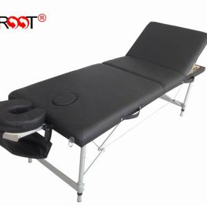 AT008-1    New  Design Aluminum Massage Table
