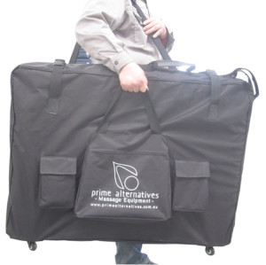 CB02-2   Wheel carrying bag for massage table