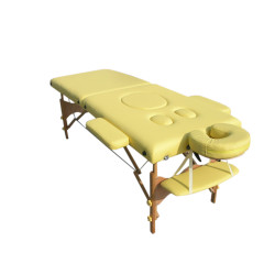 PT01  H-Root Pragnant Woman Massage Table