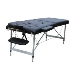 PT03   H-Root Aluminum Pragnant Woman Massage Table