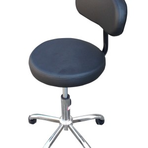 MST044  H-ROOT Gas stool Massage stool with backrest